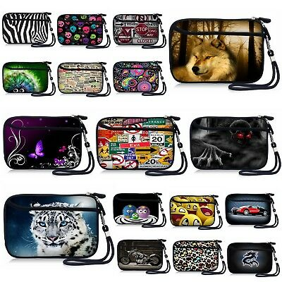"Wallet Case Bag Cover Pouch for LG Stylo 2, Stylo 3, Stylo 3 Plus 5.7"", LG Vu 3"