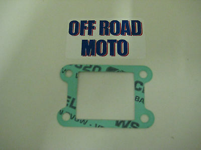 Beta Rev-3 / Evo Trials Bike Engine Inlet Reed Block Gasket. 2002-Present