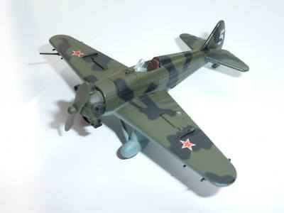 Diecast model UT-1 UdSSR USSR Russia. WITHOUT / OHNE Magazine ! NEU / OVP !