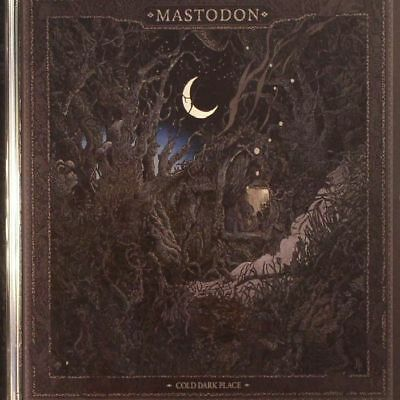 MASTODON - Cold Dark Place - CD (CD single)