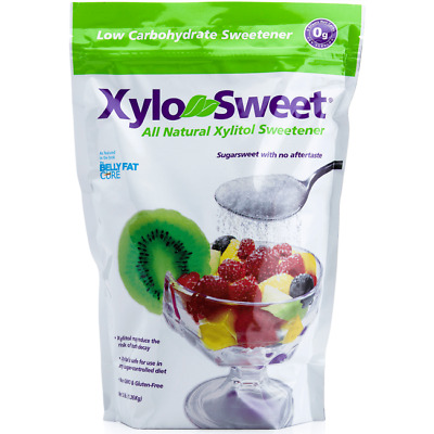 Xlear Xylosweet - Natural Xylitol 3 lbs Granules