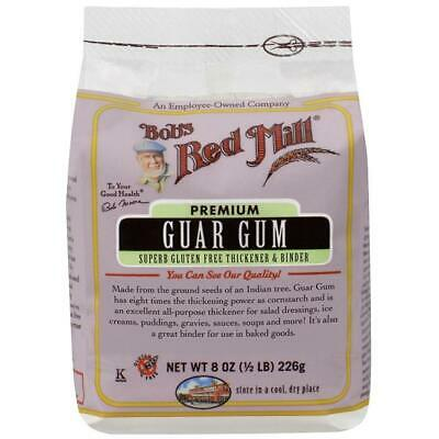 Bob's Red Mill Guar Gum 8 oz (1/2 lb) (226 g) Pkg