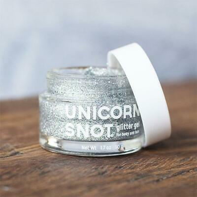 100% Pure Unicorn Snot Glitter Gel Magical Makeup Glitter