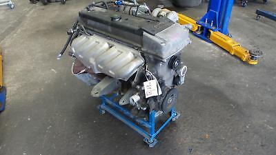 Ford Territory Sy / Bf Falcon 4.0 Engine 118,000 Kms