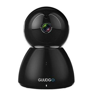 GUUDGO GD-SC03 HD 1080P Cloud Storage Pan&Tilt WiFi IP Camera Baby monitor IR