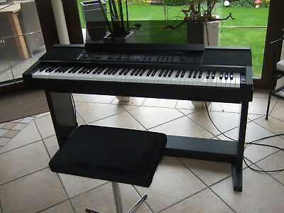 yamaha clavinova cvp 107 eur 777 00 picclick de. Black Bedroom Furniture Sets. Home Design Ideas