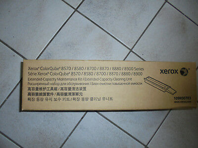Xerox ColorQube 109R00783 Extended Capacity Cleaning Unit 8570/8580/8700/8870