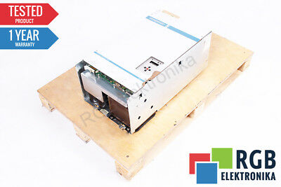 Mainspindle Drive Rac3.5-100-460-A00-W1-220 Indramat 12M Warranty Id34207