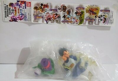 Dragon Ball Z Piccolo Vegeta Figure Imagination 10 Bandai New Nueva