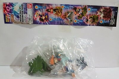 Dragon Ball Gt Pan Goku Figure Figura Imagination Bandai New Nueva