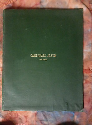 Leandro Campanari Album The John Church Company Ten Songs