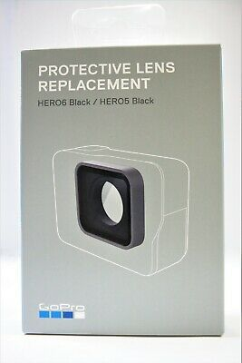 GoPro Protective Lens Replacement AACOV-001 for GoPro Hero5 & Hero6 Genuine