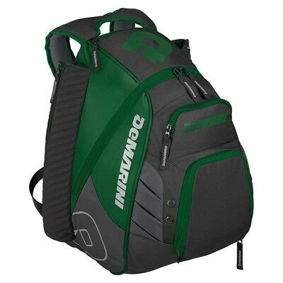 (darkgreen) - DeMarini Voodoo Rebirth Backpack. DeMarini Sports
