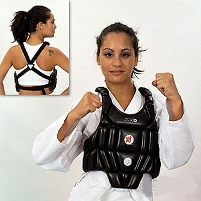 (Medium) - Macho Sport Chest Guard. Shipping Included