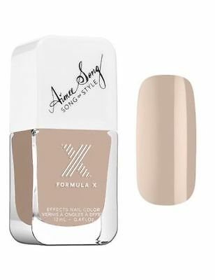 Formula x / Aimee Song / NUDE FOR YOU / Nail Color Polish SEALED