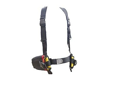 Scuba Diving STRAP-CLUB - SCHOOL-QUALITY-LIGHTWEIGHT-HOLIDAY - WEIGHT HARNESS
