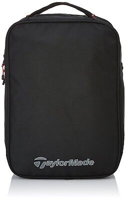 (Black/Grey/Red) - TaylorMade Players Practise Ball Bag 2015 with Carry Handles