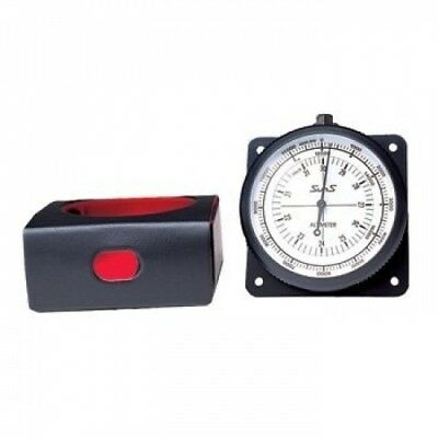 Sb-400 Altimeter/Barometer. Liberty Mountain. Shipping Included