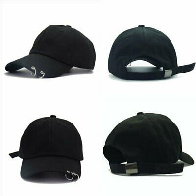 POP BTS LIVE THE WINGS TOUR Hat Bangtan Boys Ring Baseball Cap Adjustable BO