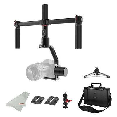 MOZA Air 3Axis Handheld Gimbal/Stabilizer for DSLR&Mirrorless Camera up to 5.5lb