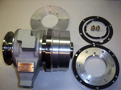 SL-10 Hydraulic actuator as Compared to Haas® PN# 93-0398 ZKP125/46-13-03H