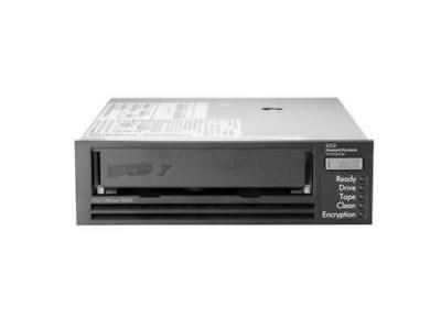 HPE StoreEver LTO-7 15000 Internal Tape Drive BB873A (Part No: 839697-001)
