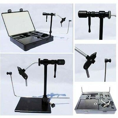 Fly Tying Vise - New - Down Under Fishing