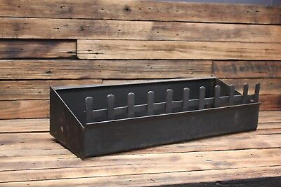 Fire Grate Box Style Clean Thick Steel Plate Open Fire Pit