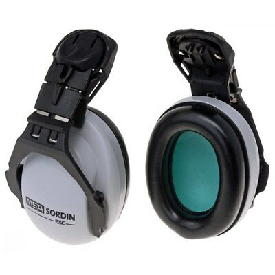 Sordin MSA EXC Ear muff hearing protection