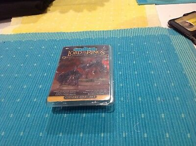 Khamul The Easterling Lord Of The Rings Warhammer Games Workshop BNIB