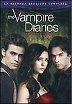 Vampire Diaries (The) - Stagione 02 (5 Dvd) (DVD NUOVO)