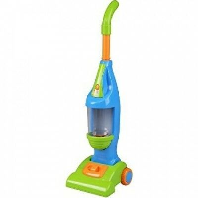 My Light Up Vacuum Cleaner Green. spark. Shipping Included