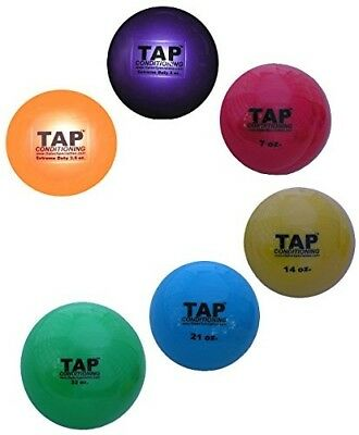 TAP Extreme Duty Weighted Ball Set. Delivery is Free