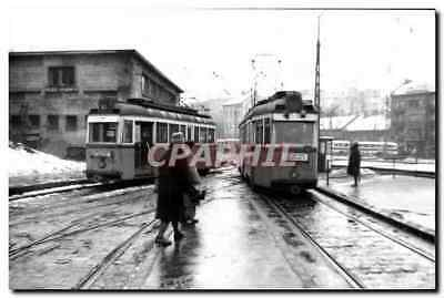 PHOTO Train Tramway Russie Moscou
