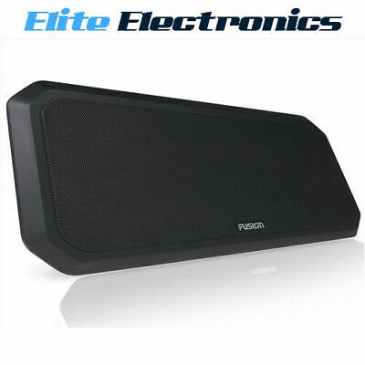 Fusion Rv-Fs402B All-In-One Shallow Mount Speaker System Black