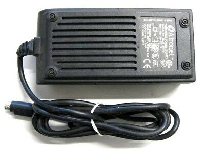 Aironet 18V 1A I.T.E Switching Power Supply Model: SPA15-11810 Part # 430-002124