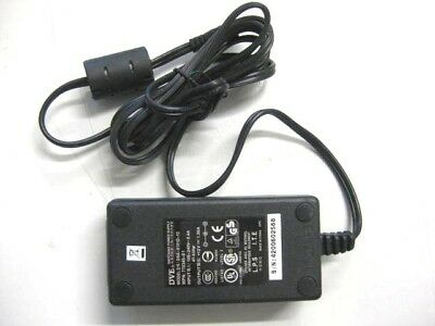 DVE 12V 1.5A I.T.E Switching Power Supply Model: DSA-0151D-12 WPN: 770345-01