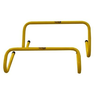 (30cm ) - Amber Athletic Gear Mini Hurdle (Set of 6). Delivery is Free