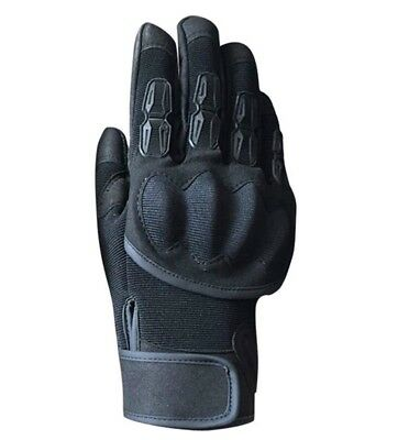 (#2, Large) - Glove Male Sports Outdoor Weights Non-slip Full Finger Gloves