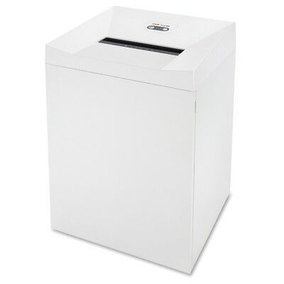 HSM Pure 630 Strip-Cut Shredder - Continuous Shredder - Strip Cut - 42 Per...