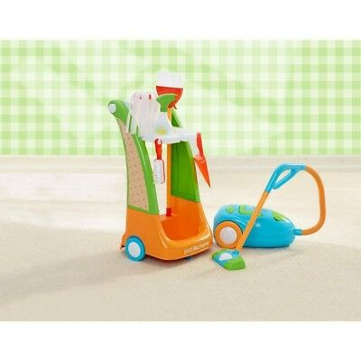 Home Cleaning Trolley. Toys R Us. Shipping is Free