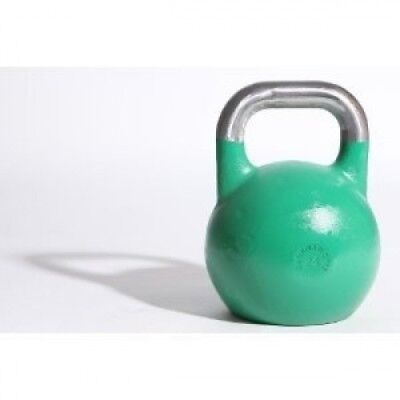 Pro Grade Competition Steel Kettlebell 24kg. olympian. Shipping Included