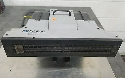 Phoenix Simco Ionizing Air Blower Industrial Static Control Ionizer #3261SR