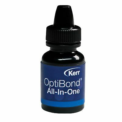 Kerr OptiBond All-In-One Self-Etch Dental Adhesive bonding agent 6ml..