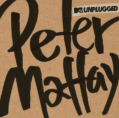 Peter Maffay - Mtv Unplugged 2 Cd Neu & Ovp