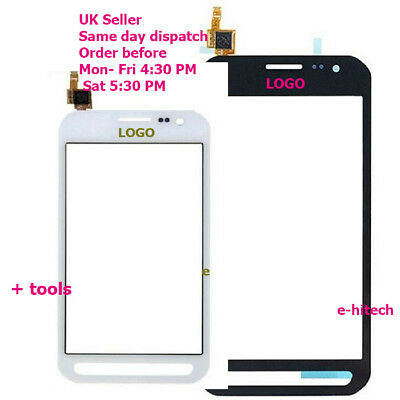 Touch Screen Digitizer Glass for Samsung Galaxy Xcover 3 G388 G388F X cover 3