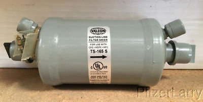 New Valcon TS-167 S Suction Line Filter Drier!!!