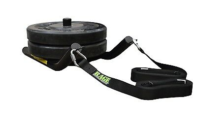 RAGE Fitness R2 Pull Sled. Shipping Included