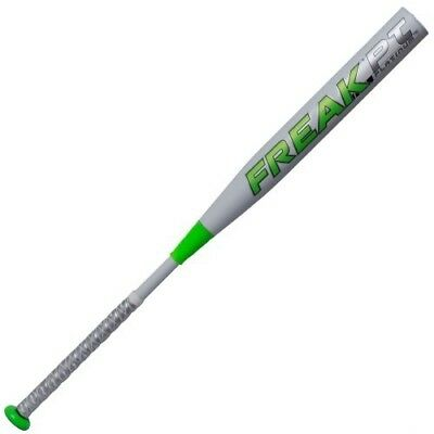 (34 inch800ml) - 2017 Miken Freak Platinum Balanced ASA. Huge Saving