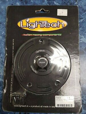 Lightech Fuel Tank Cap